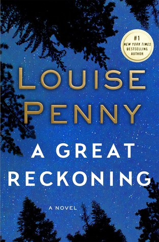 Review: A Great Reckoning by Louise Penny