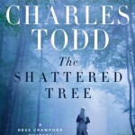 shattered tree by charles todd