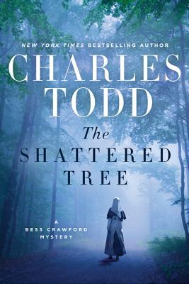 Review: The Shattered Tree by Charles Todd + Giveaway