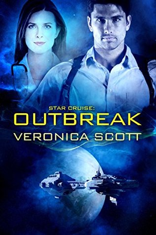 Review: Star Cruise: Outbreak by Veronica Scott