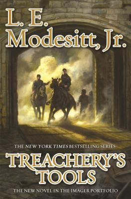 Review: Treachery's Tools by L.E. Modesitt Jr.
