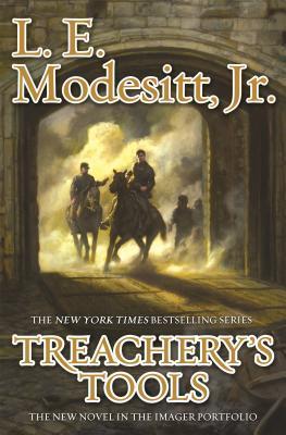 Review: Treachery's Tools by L.E. Modesitt Jr.