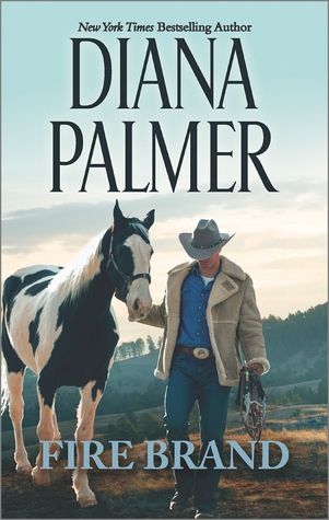 Review: Fire Brand by Diana Palmer + Giveaway