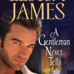 gentleman never tells by eloisa james