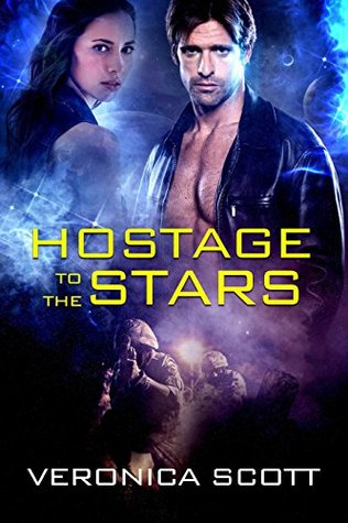Review: Hostage to the Stars by Veronica Scott