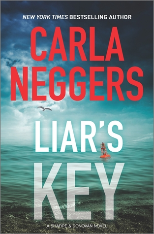 Review: Liar's Key by Carla Neggers