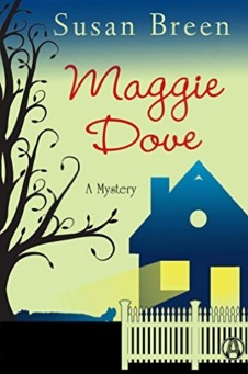 Review: Maggie Dove by Susan Breen