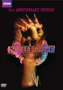 neverwhere dvd