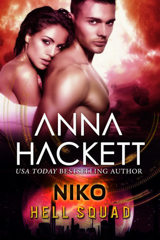 Review: Hell Squad: Niko by Anna Hackett