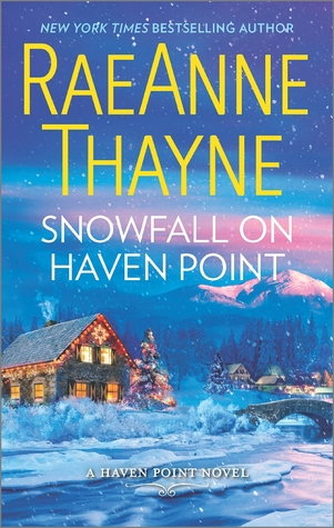 Review: Snowfall on Haven Point by RaeAnne Thayne + Giveaway