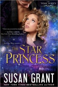 star princess by susan grant