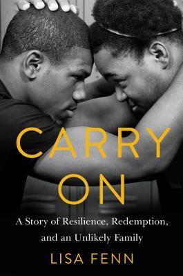 Review: Carry On by Lisa Fenn