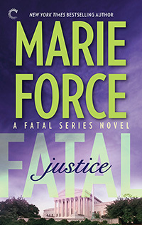 Review: Fatal Justice by Marie Force