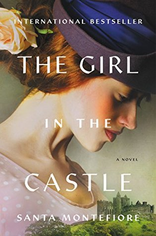 Review: The Girl in the Castle by Santa Montefiore