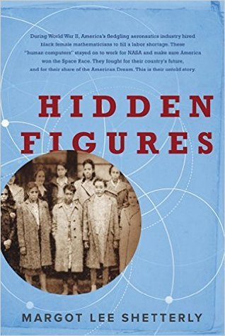 Review: Hidden Figures by Margot Lee Shetterly