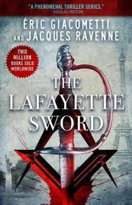 Review: The Lafayette Sword by Eric Giacometti and Jacques Ravenne