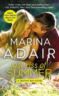 Review: Last Kiss of Summer by Marina Adair + Giveaway
