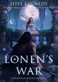 lonens war by jeffe kennedy