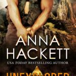 unexplored by anna hackett