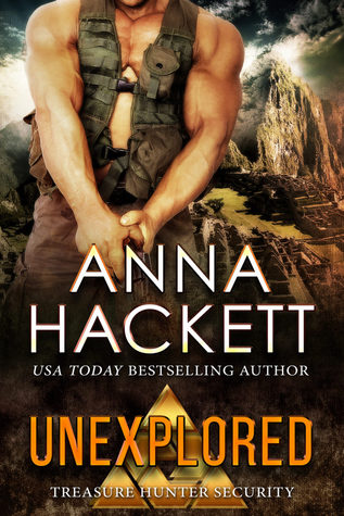 Review: Unexplored by Anna Hackett
