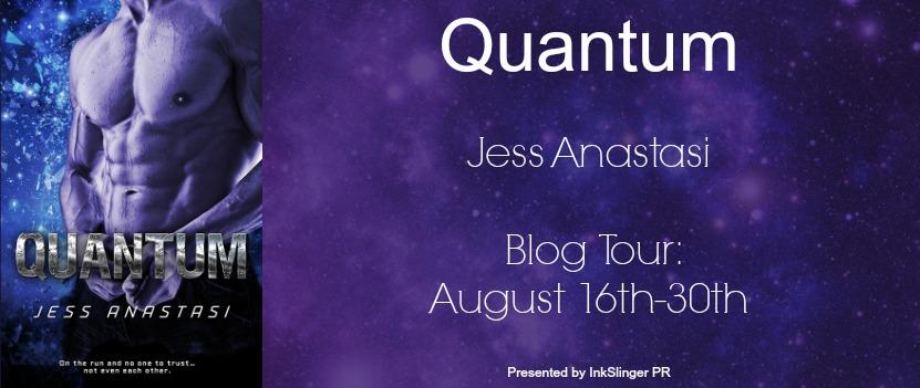 Quantum BT banner