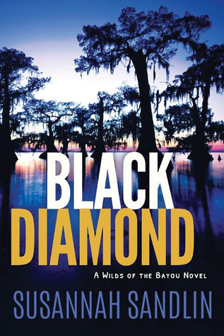 Review: Black Diamond by Susannah Sandlin + Giveaway