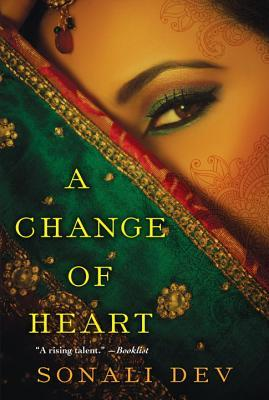Review: A Change of Heart by Sonali Dev + Giveaway