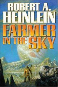 farmer in the sky by robert heinlein