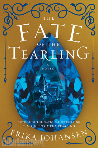 Review: The Fate of the Tearling by Erika Johansen