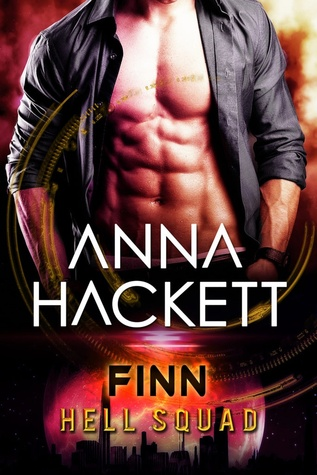 Review: Hell Squad: Finn by Anna Hackett