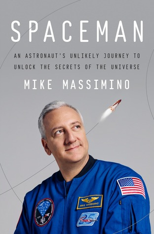 Review: Spaceman by Mike Massimino