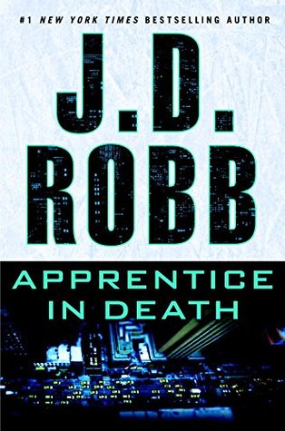 Review: Apprentice in Death by J.D. Robb