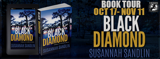 black diamond tour graphic