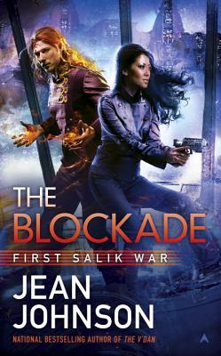 Review: The Blockade by Jean Johnson + Giveaway
