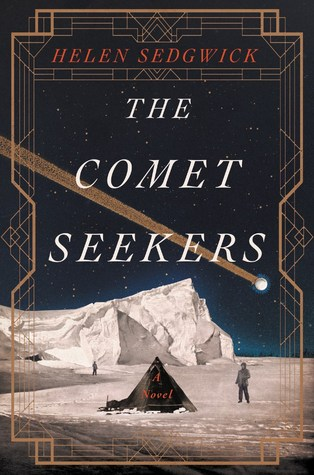 Review: The Comet Seekers by Helen Sedgwick