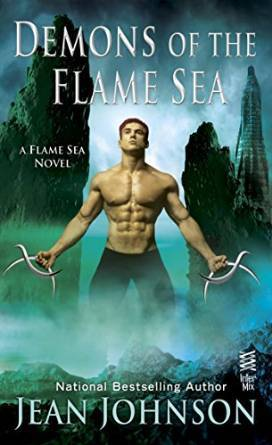 Review: Demons of the Flame Sea by Jean Johnson