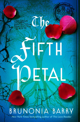 Review: The Fifth Petal by Brunonia Barry + Giveaway