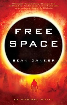 Review: Free Space by Sean Danker + Giveaway