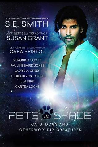 Review: Pets in Space by S.E. Smith and more