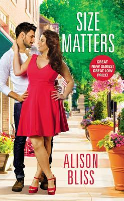 Review: Size Matters by Alison Bliss + Giveaway