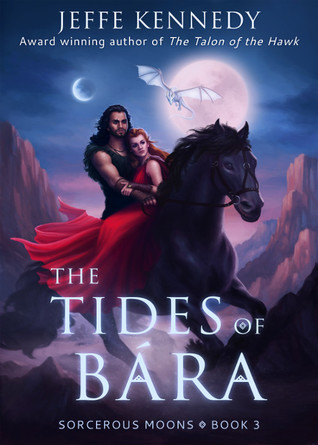 Review: The Tides of Bara by Jeffe Kennedy