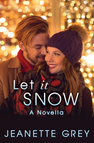 Review: Let it Snow by Jeanette Grey