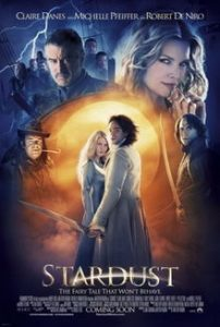 Stardust the movie poster
