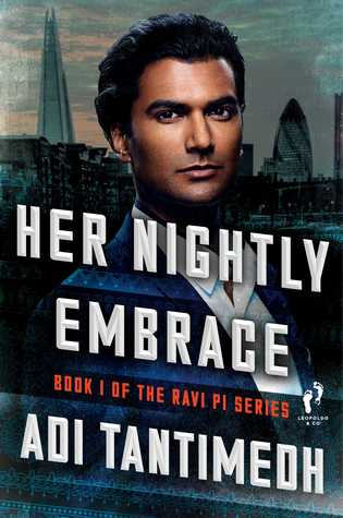 Review: Her Nightly Embrace by Adi Tantimedh