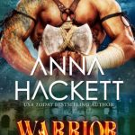 warrior by anna hackett