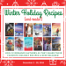 Winter Holiday Recipes (+reads!) : Guest Recipe by Maisey Yates + Giveaway