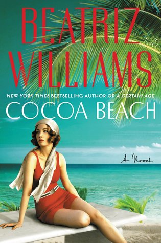 Review: Cocoa Beach by Beatriz Williams
