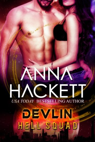 Review: Hell Squad: Devlin by Anna Hackett