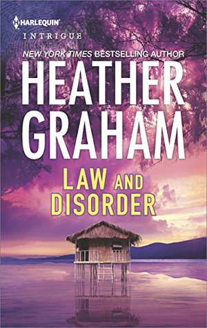 Review; Law and Disorder by Heather Graham + Giveaway
