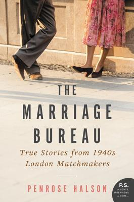 Review: The Marriage Bureau by Penrose Halson
